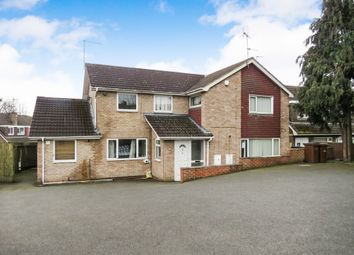 Thumbnail 7 bed detached house for sale in Anders Drive, Nottingham