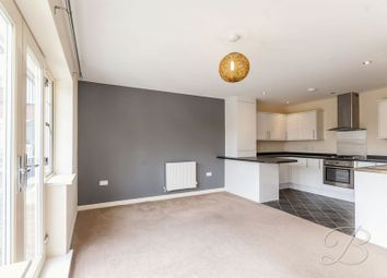 Thumbnail 2 bed flat for sale in Nursery Street, Mansfield