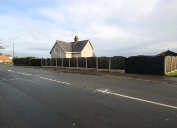 Thumbnail 3 bed detached house for sale in 123 Durdar Road, Carlisle, Cumbria