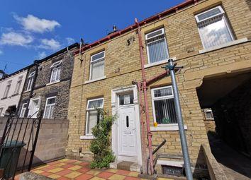 Thumbnail 2 bed terraced house for sale in Glenholme Road, Manningham, Bradford