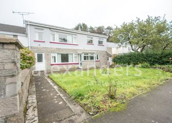 Thumbnail 2 bed flat to rent in Tre'r Ddol, Machynlleth