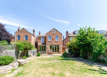 Thumbnail 5 bed property to rent in Exeter Road, Mapesbury Estate, London