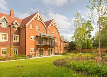 Thumbnail 2 bed flat for sale in Saxby Road, Coppice Hill, Bishops Waltham, Hampshire