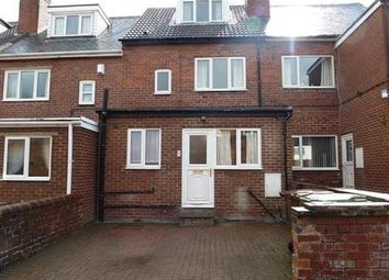 Thumbnail 3 bed town house to rent in Broadway Terrace, South Elmsall, Pontefract