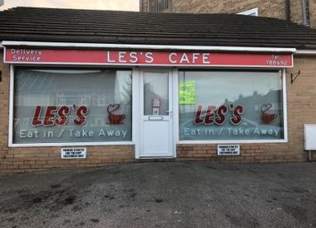 Thumbnail Restaurant/cafe for sale in St. Davids Drive, Scawsby, Doncaster