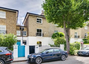 Thumbnail 4 bedroom terraced house for sale in Clareville Grove, South Kensington, London