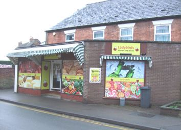 Retail premises to let in Regent Street, Stonehouse, Gloucestershire GL10