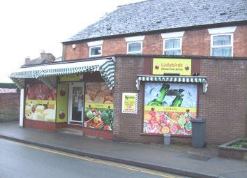 Thumbnail Retail premises to let in Regent Street, Stonehouse, Gloucestershire