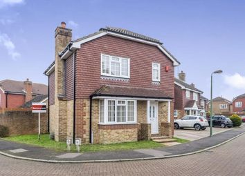 Thumbnail 3 bed detached house for sale in Shearwater, Maidstone, Kent