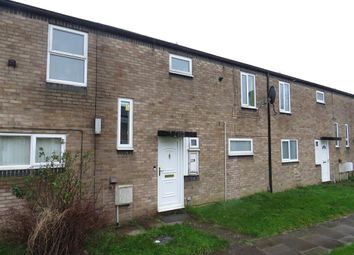 3 bed terraced house for sale in Minerva Way, Wellingborough NN8