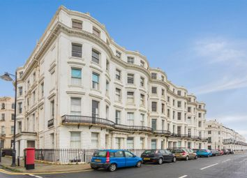 Thumbnail 3 bed flat for sale in Clarendon Terrace, Brighton
