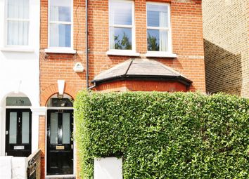 Thumbnail 4 bed semi-detached house to rent in South Park Road, Wimbledon, Wimbledon