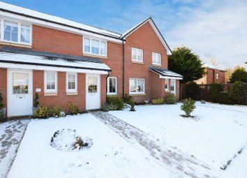 Thumbnail 3 bed terraced house for sale in Mccracken Avenue, Renfrew