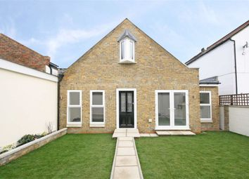 Thumbnail 4 bed property for sale in Avenue Road, Hampton