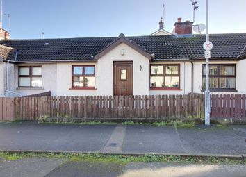 Thumbnail 1 bedroom terraced bungalow for sale in Church Street, Portaferry