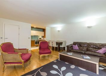 Thumbnail 3 bed flat to rent in Gifford Street, London
