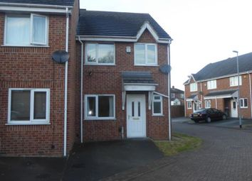 Thumbnail 3 bed terraced house for sale in St Alban Court, Leeds