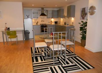 Thumbnail 1 bed flat to rent in Corbridge House, Seller Street, Chester