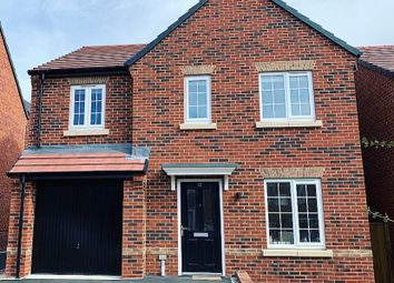 4 bed detached house for sale in Topcliffe Way, Castleford WF10