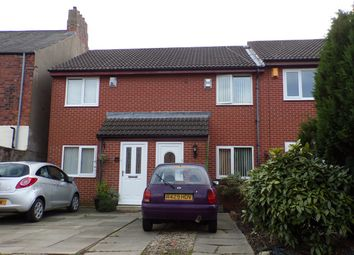 Thumbnail 2 bedroom terraced house for sale in Eden Court, Bedlington