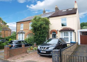 Thumbnail 3 bed property for sale in Gordon Hill, Enfield