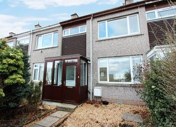 Thumbnail 3 bed terraced house for sale in 5 Charleston Place, Inverness, Highland.