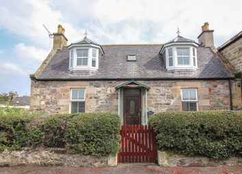 Thumbnail 3 bed detached house for sale in Institution Road, Fochabers