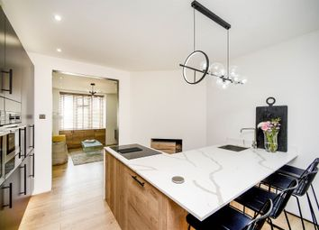 Thumbnail 3 bedroom semi-detached house for sale in Bristol Street, Brighton