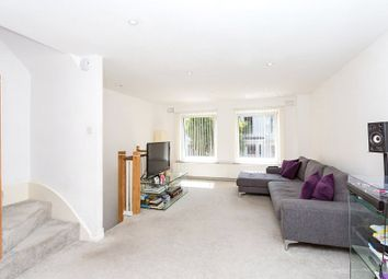 Thumbnail 3 bed property for sale in Thane Villas, London