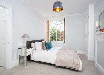 Thumbnail 1 bed flat for sale in Bath Buildings, Bristol