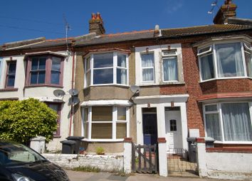 Thumbnail 1 bedroom flat for sale in Western Avenue, Herne Bay