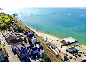 Thumbnail 3 bed flat for sale in Bell Sands, Leigh Hill, Leigh-On-Sea, Essex