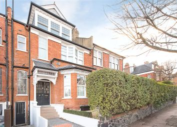 Thumbnail 4 bedroom terraced house for sale in Muswell Road, London