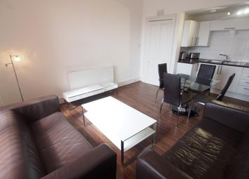 Thumbnail 2 bed flat to rent in King Street, Second Floor Left