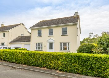 Thumbnail 4 bed semi-detached house for sale in Ville Au Roi, St. Peter Port, Guernsey