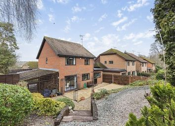 Gravett Close, Henley-On-Thames RG9. 4 bed detached house for sale