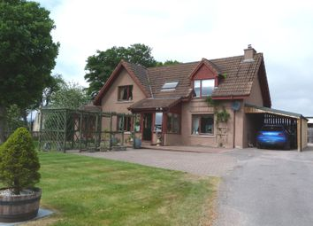 Thumbnail 6 bed detached house for sale in Boat Of Garten