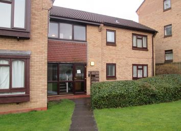 Thumbnail 1 bed flat to rent in Park Road North, Birmingham