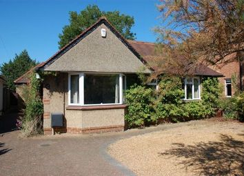 Thumbnail 3 bed detached bungalow for sale in Ashley Lane, Moulton, Northampton