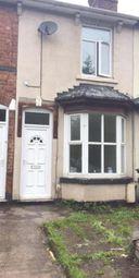 Thumbnail 3 bed terraced house to rent in Bushbury Lane, Wolverhampton