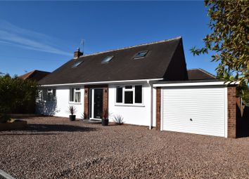 Thumbnail 5 bed detached house for sale in Bevere Drive, Bevere, Worcestershire