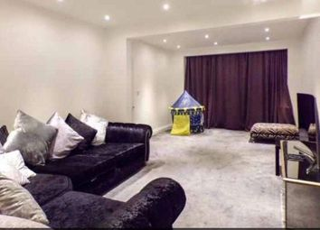 Thumbnail 4 bedroom end terrace house to rent in Gorseway, Romford, London