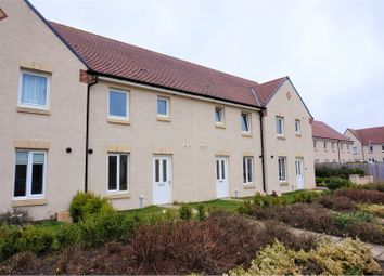 Thumbnail 3 bed terraced house for sale in Wester Kippielaw Medway, Dalkeith