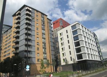 Thumbnail 1 bed property for sale in Poulton Court, Victoria Road, Acton