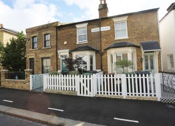 Thumbnail 2 bed cottage to rent in Beulah Road, Walthamstow, London