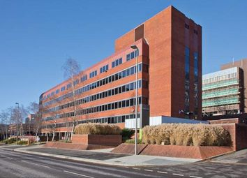 Thumbnail Commercial property for sale in Quantum House, Basingstoke