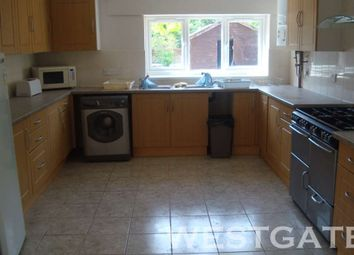 Thumbnail 10 bed terraced house to rent in Bulmershe Road, Earley, Reading