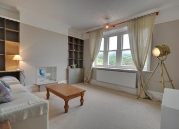 Thumbnail 3 bed flat to rent in Flat 2, 13 Studland Road, Alum Chine, Dorset