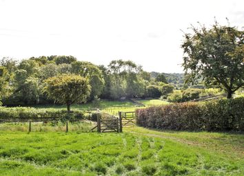 Thumbnail 5 bed detached house for sale in Godshill Green, Fordingbridge