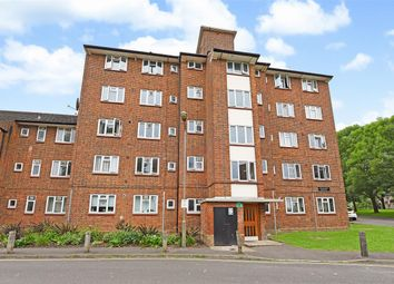 Thumbnail 2 bed flat for sale in Jellicoe House, Whitnell Way, Putney